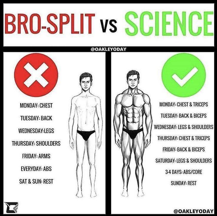Split #fitness #fitnessworkouts