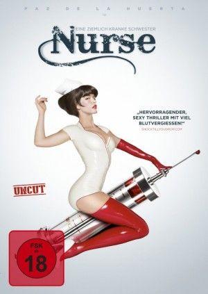 Nurse 4/5 Sterne