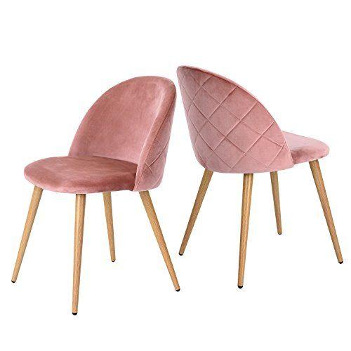 GreenForest living Room Leisure Chair. Wood Legs Velvet F... https ...