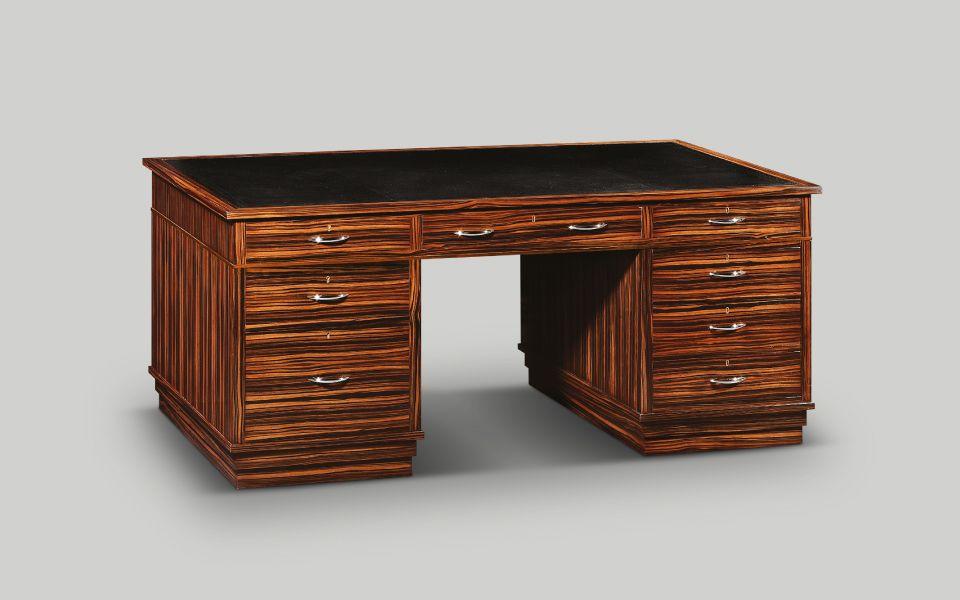 Art Deco Style Reproduction Furniture Iain James
