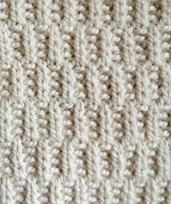 Whits Knits Stitch Block Cowl The Purl Bee Knitting Crochet