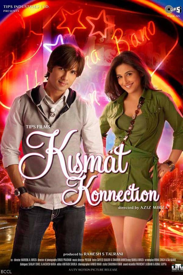 Odd On Screen Pairs Of B Wood Kismat Konnection Latest Hindi Movies Full Movies Online Free