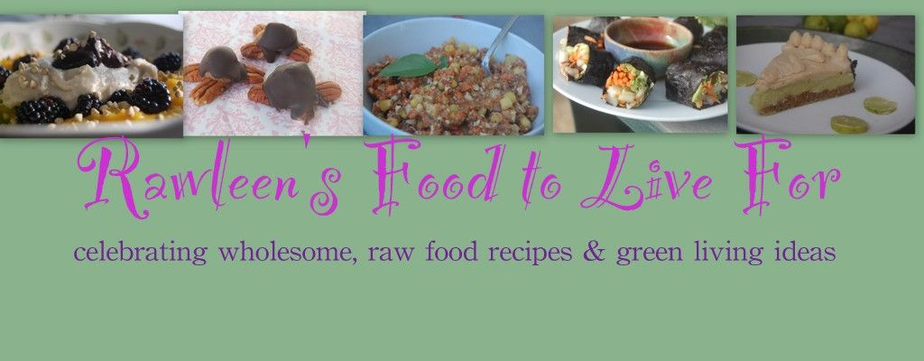 Raw foodies will love this!