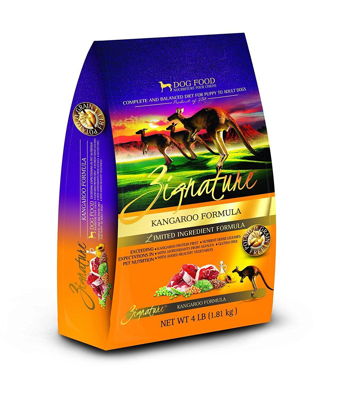 Zignature Kangaroo Formula Dog Food You Can Find More Details