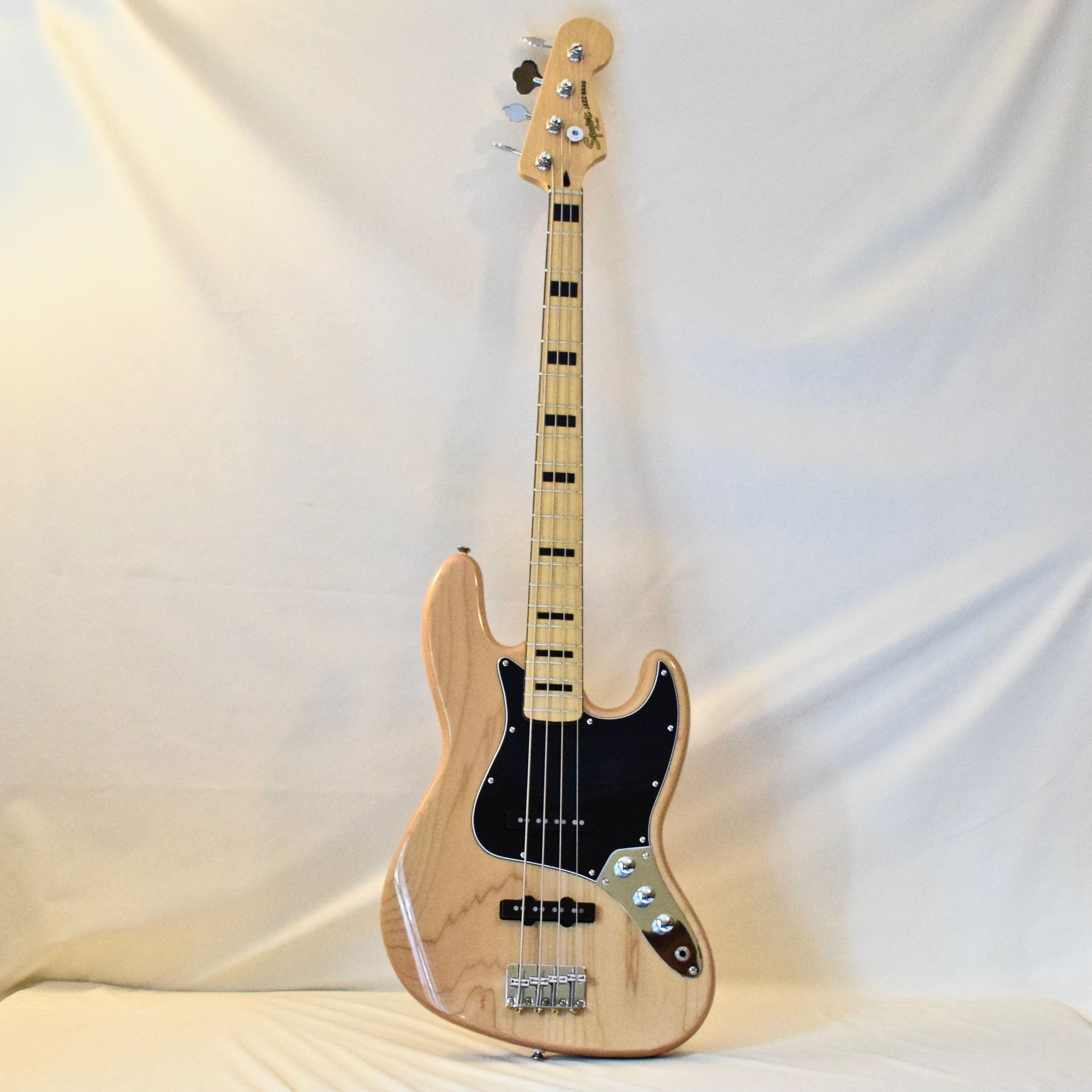 My eb bass squier vintage modified jazz bass - Fender Squier Vintage Modified Jazz Bass 70s