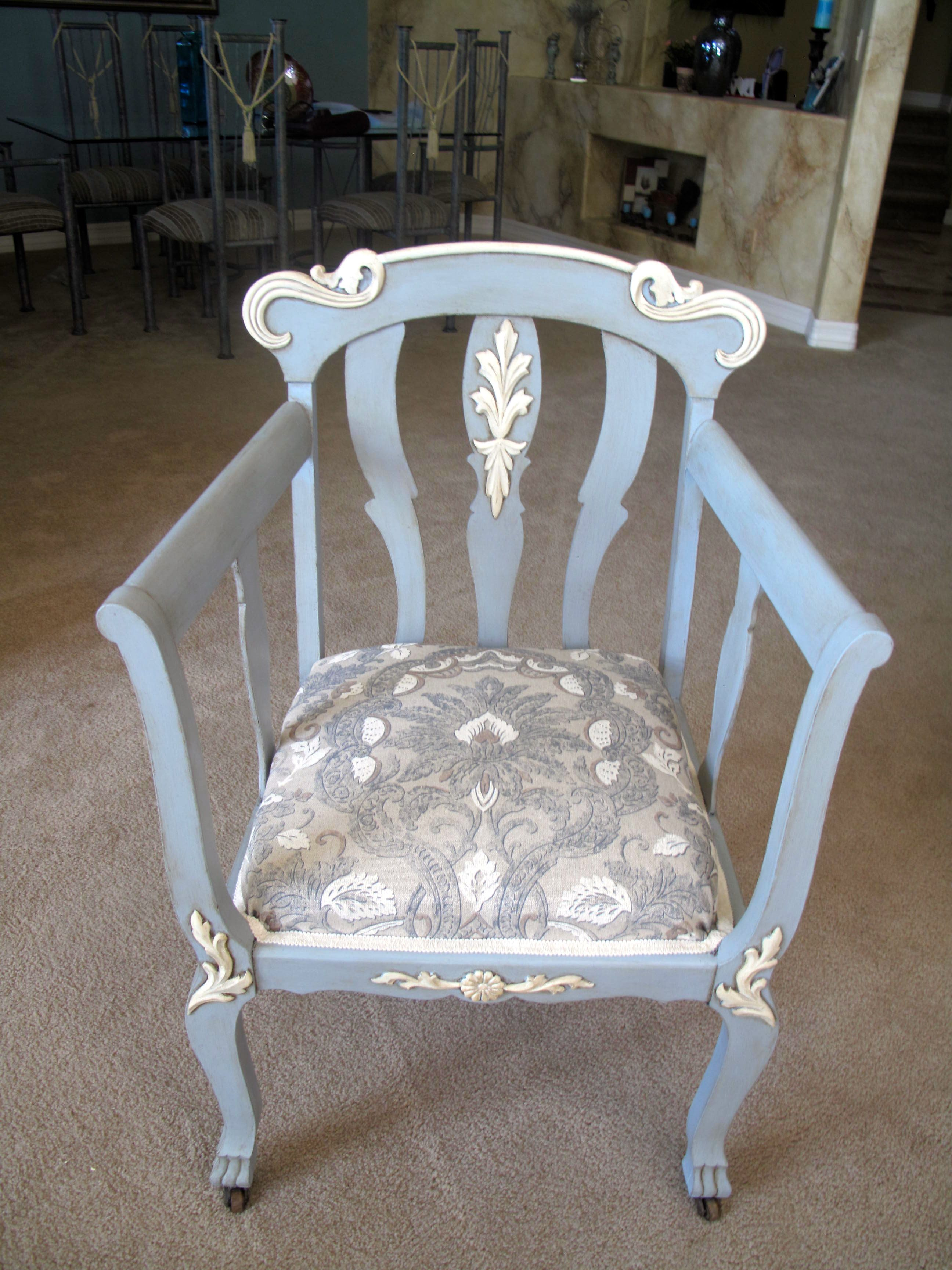 hand shaped chairs rockford illinois
