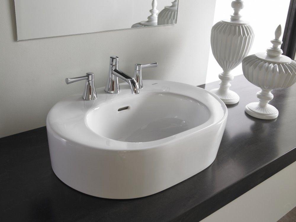 Sweet Toto Bathroom Sinks : Toto Nexus Vessel Lavatory Sink | TOTO ...