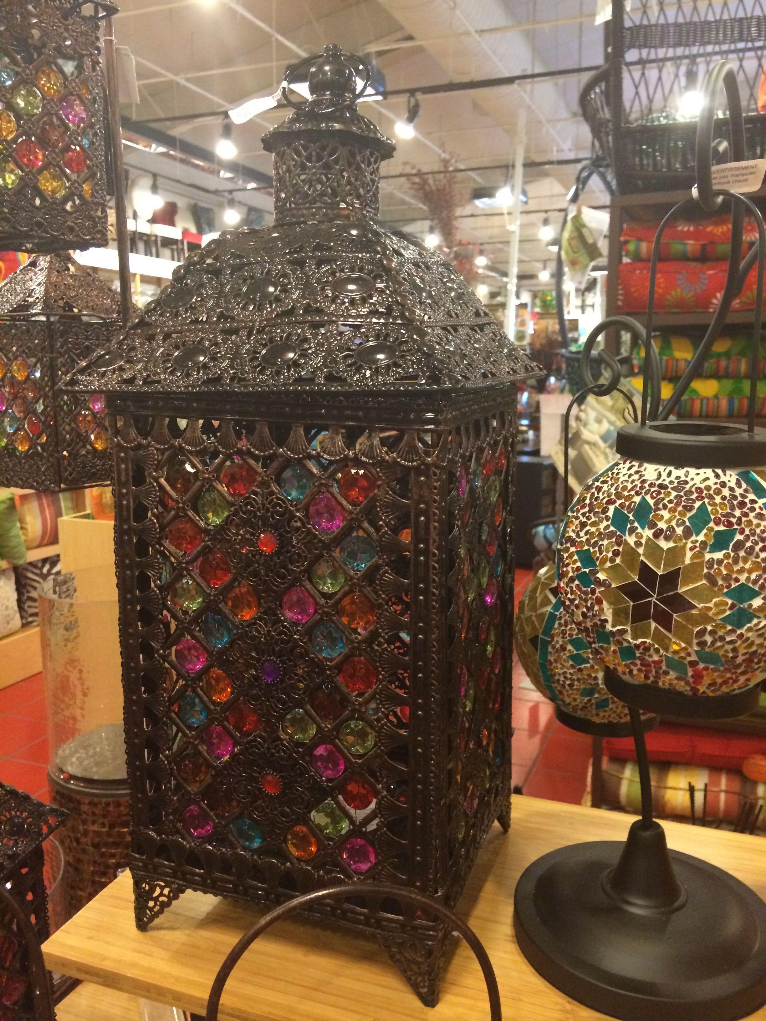 Found moroccan jeweled lantern for decor for jewish henna at pier found moroccan jeweled lantern for decor for jewish henna at pier one imports henna arubaitofo Gallery