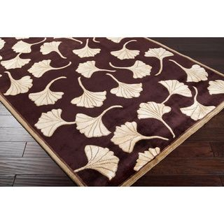 Hand-knotted Meadow Wool Rug (2' x 3')