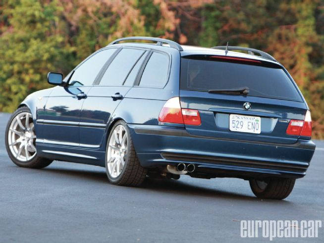 Bmw E46 Touring M Sports With Images Bmw Touring E46 Touring Bmw