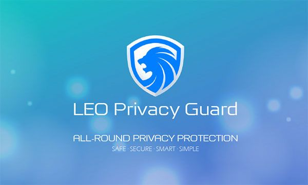 Leo Privacy Guard For Android Apps Review Rank Android Apps Ipad Ios Simple App