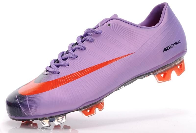 Nike Elite Mercurial Superfly II FG soccer shoes
