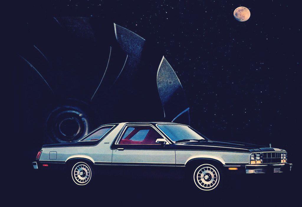Ford Fairmont 1980 -