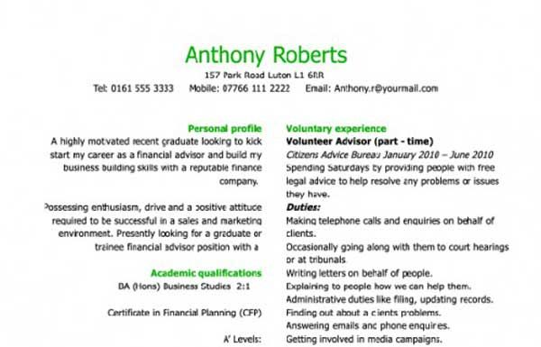 Show Me An Example Of A Resume. Receptionist Job Description On ...