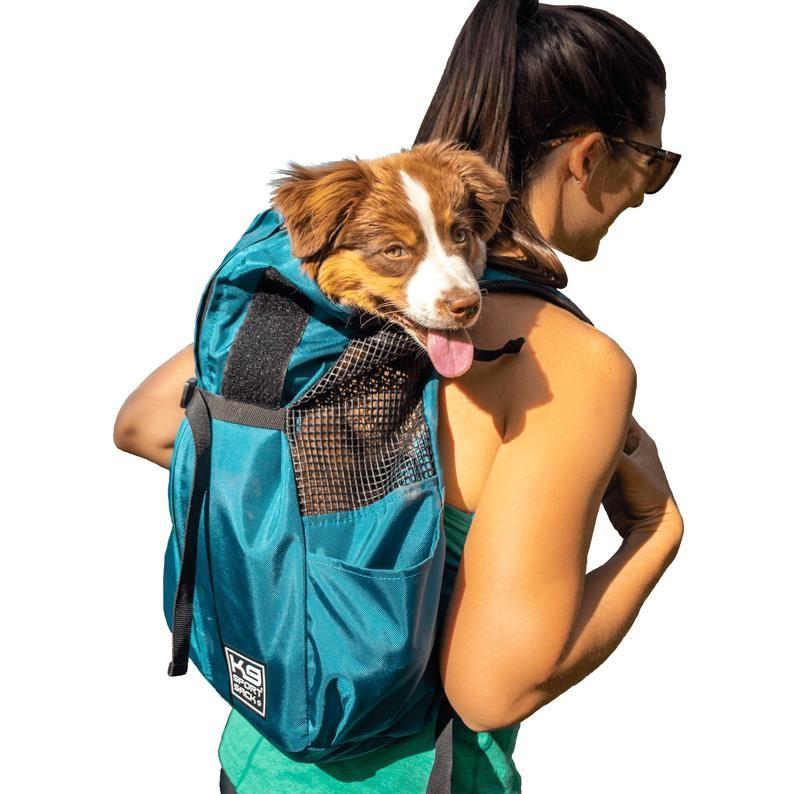 K9 SPORT SACK® TRAINER Etsy in 2020 Dog carrier, Dog
