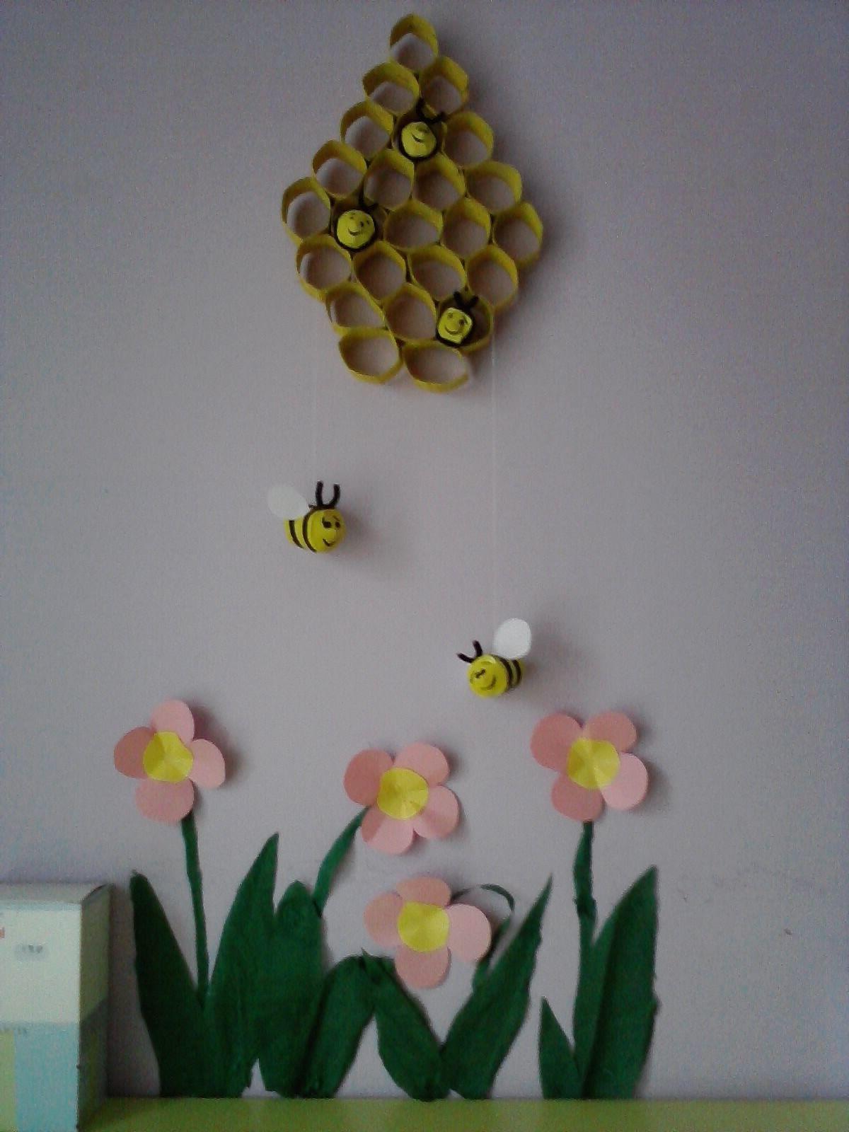 preschool decoration | preschool | Pinterest | Primavera, Aula y ...