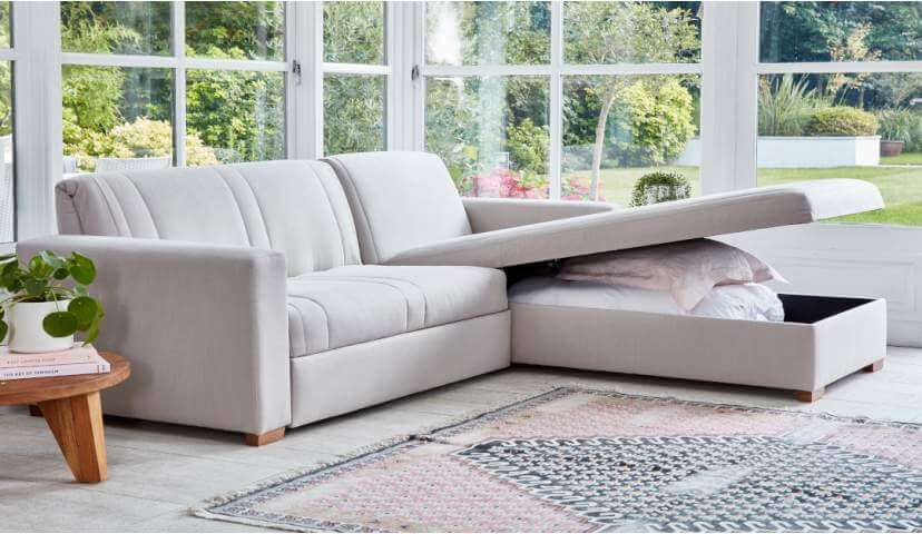 Launceston Range In 2020 Sofa Bed With Storage Bedroom Seating Area Sofa Buying Guide