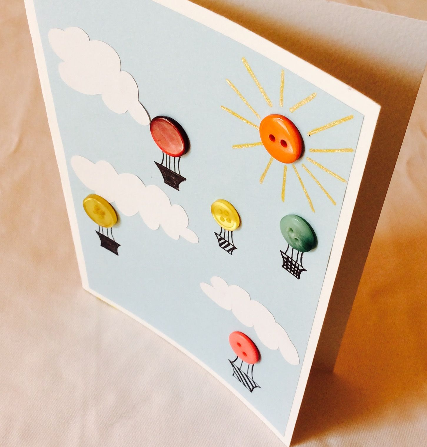 Very easy card handmade cards pinterest easy cards