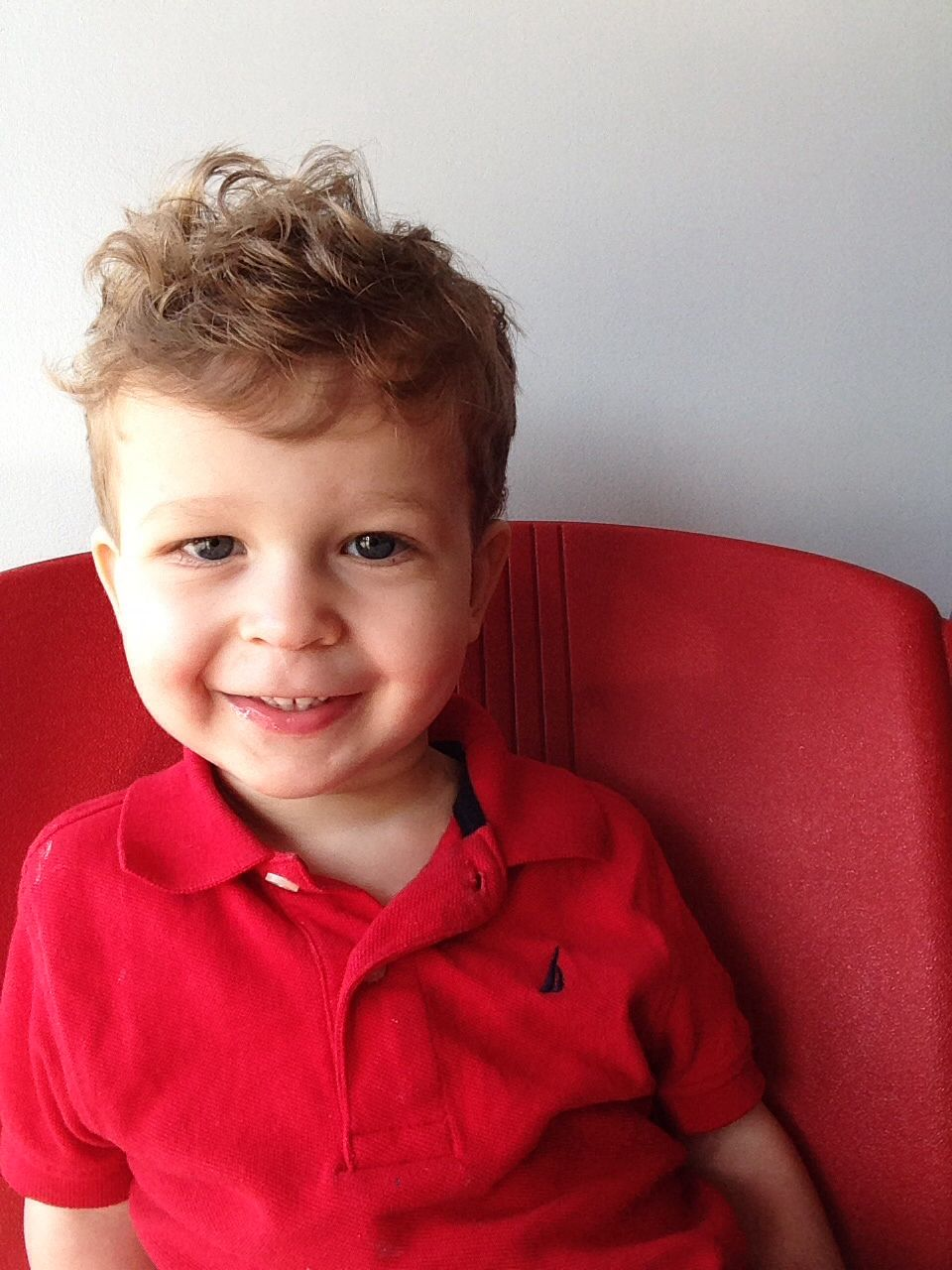 Toddler Curly Hairstyles Cute Haircut Hairstyle For Toddler Boy My 20 Month Old Short On