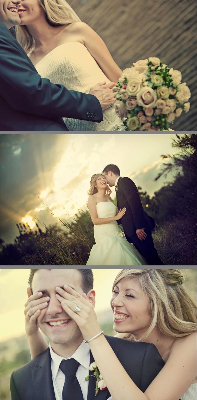 Una boda Rosa Clará preciosa!   Fotos: Silver Moon