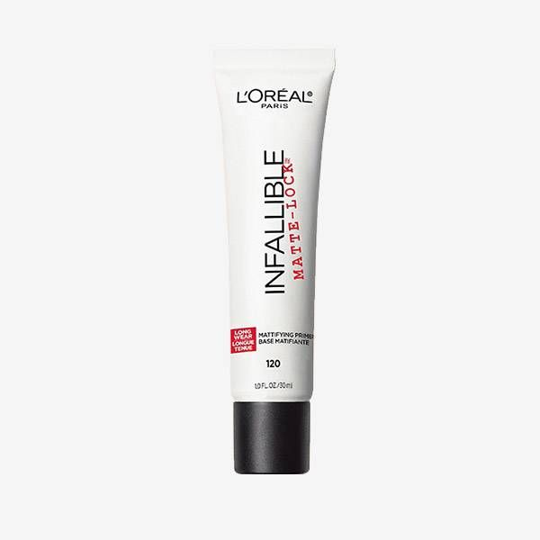 Affordable Drugstore Primers For Every Skin Type Makeup Com By L Oreal Best Drugstore Makeup Primer Loreal Paris Infallible Makeup Primer