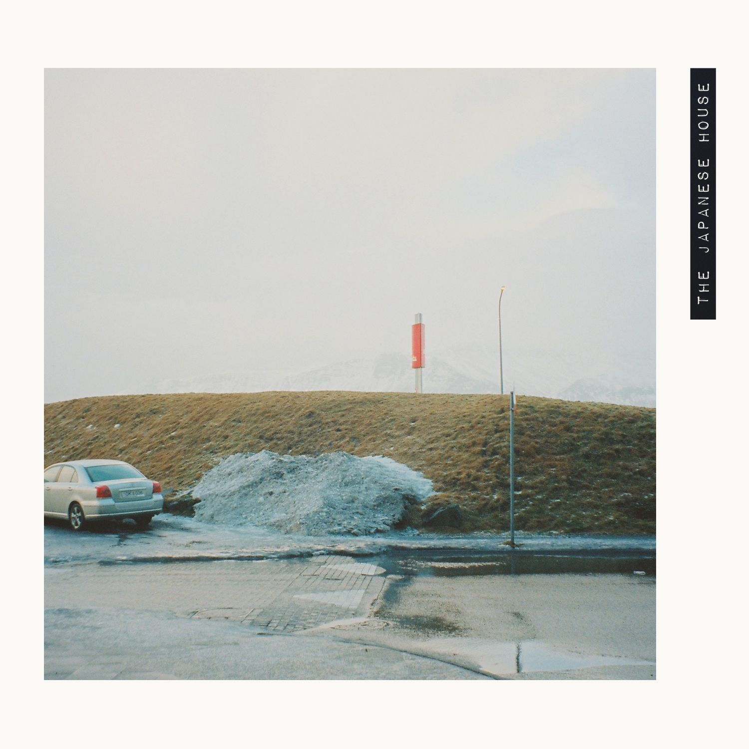 The Japanese House Debut Ep Japanese House Pool Houses House Music