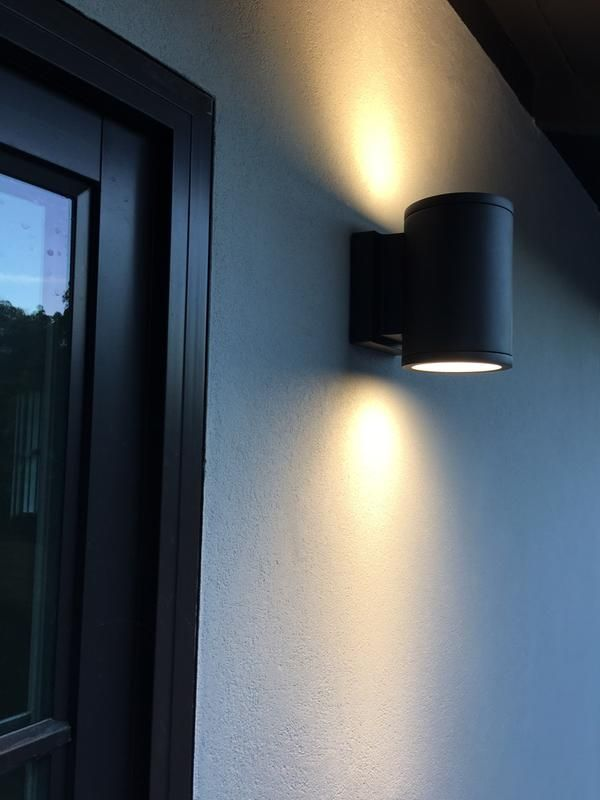 Up And Down Outdoor Wall Light Lights