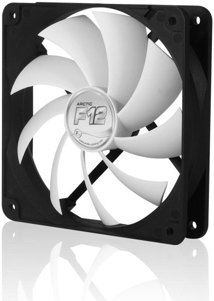 Arctic F12 0 Fan Cooling Fan Computer Accessories