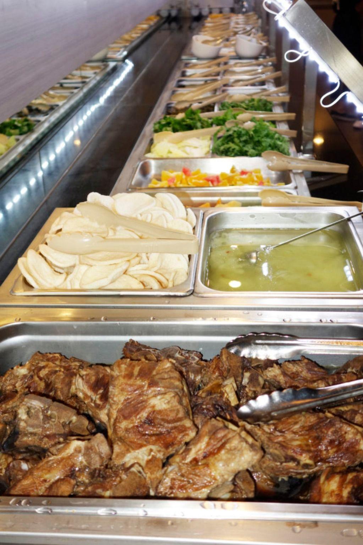Chinese Buffet Near Me Dinner Lunch Buffet