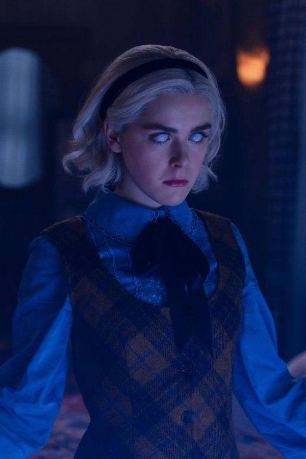 Sabrina Netflix Staffel 3
