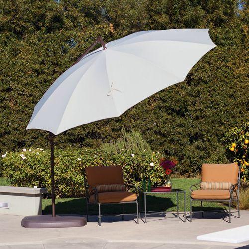 Cantilever Patio Umbrella Kadinhayat Org In 2020 Patio Offset Patio Umbrella Patio Umbrella