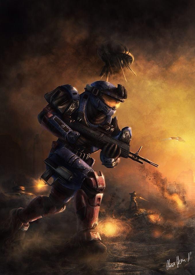 Pin By Rafa Arre On Halo Halo Reach Halo Armor Halo