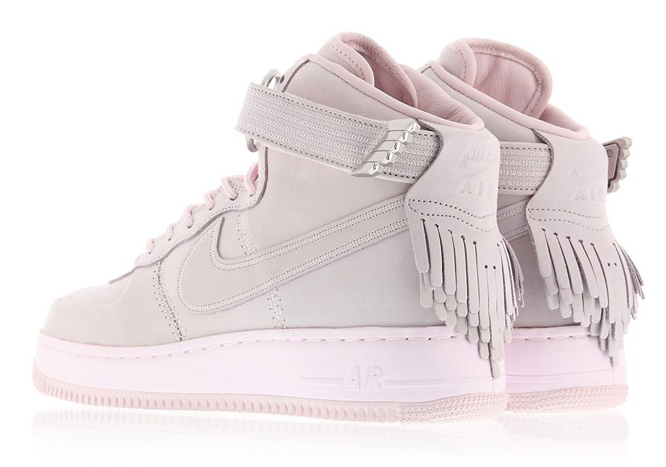 7348ea8e4e0 Nike Air Force 1 High SL Easter 919473-600