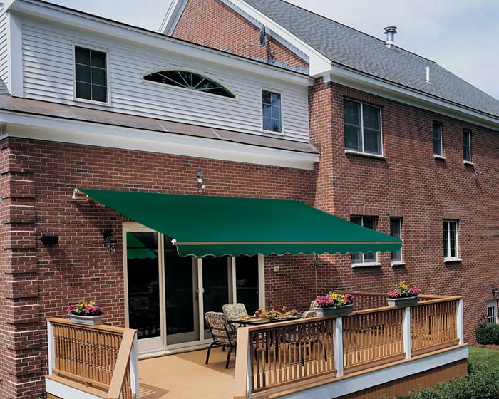 Terrace Awning In Chandigarh Outdoor Umbrellas And Awnings