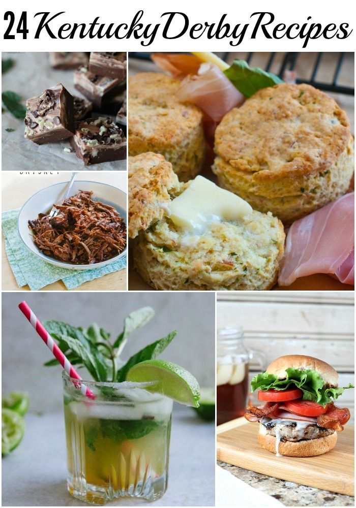 24 kentucky derby party recipes that will make you swoon including food 24 kentucky derby party recipes forumfinder Gallery