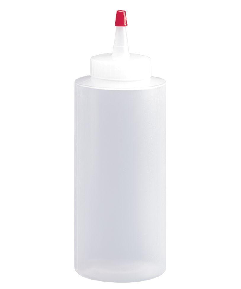 Wax Bottle 12oz Blank w/ Yorker Top | Products | Bottle