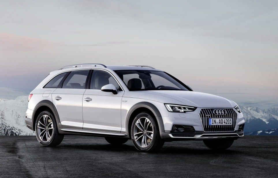 2019 audi a4 allroad review and price 2017 2018 car. Black Bedroom Furniture Sets. Home Design Ideas