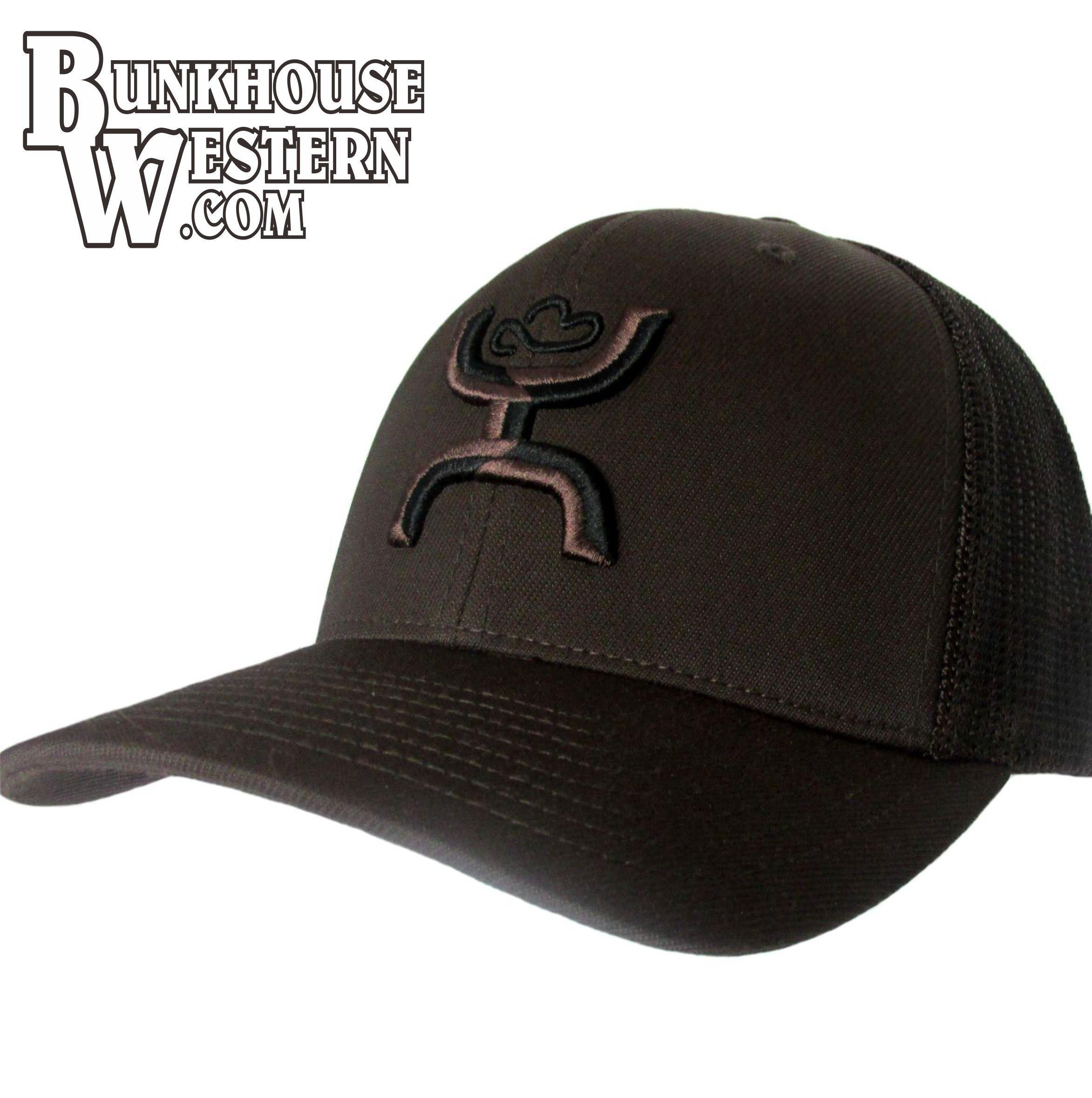 d5b897613 Pin by BunkhouseWestern.Com on HOOey   Baseball hats, Cowboy hats, Hats