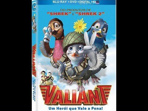 Filme Valiant Dublado Danilo Filmes Youtube Filmes De