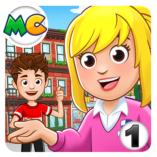 my city home city home town games fun new games create your own adventure my city home city home town