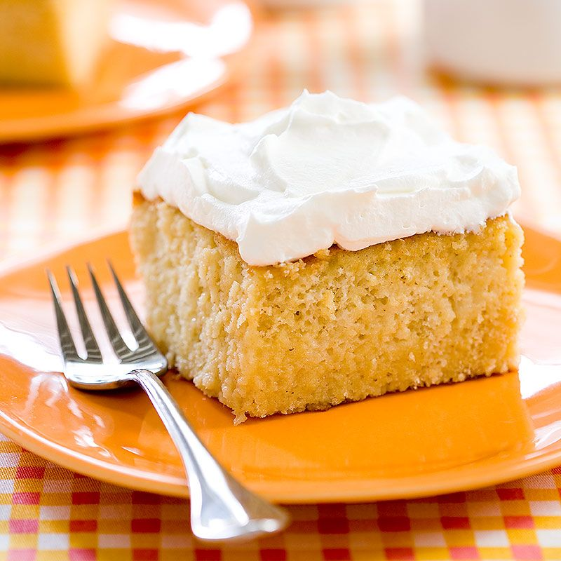 Tres Leches America S Test Kitchen