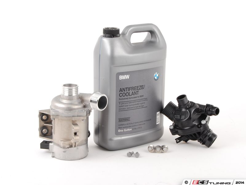 Water Pump And Thermostat Kit Pumps Water Pumps Thermostat