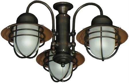 3 lantern ceiling fan adaptable outdoor light kit 362 in oil rubbed 3 lantern ceiling fan adaptable outdoor light kit 362 in oil rubbed bronze mozeypictures Images