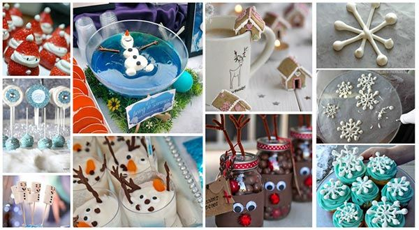 Winter Fairytale Birthday Party Ideas Holiday Decorations