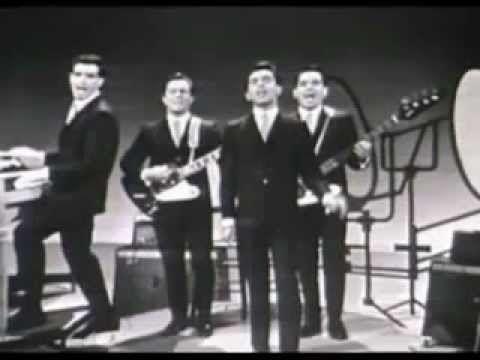 Sherry Baby 1962 Frankie Valli Four Seasons Remix RetroDan ...