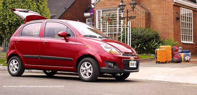 Costo Valor Chevrolet Spark Life En Ecuador Chevrolet Spark