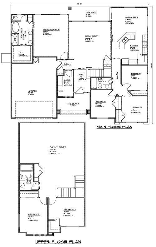 13+ 3000 sq ft house plans image ideas