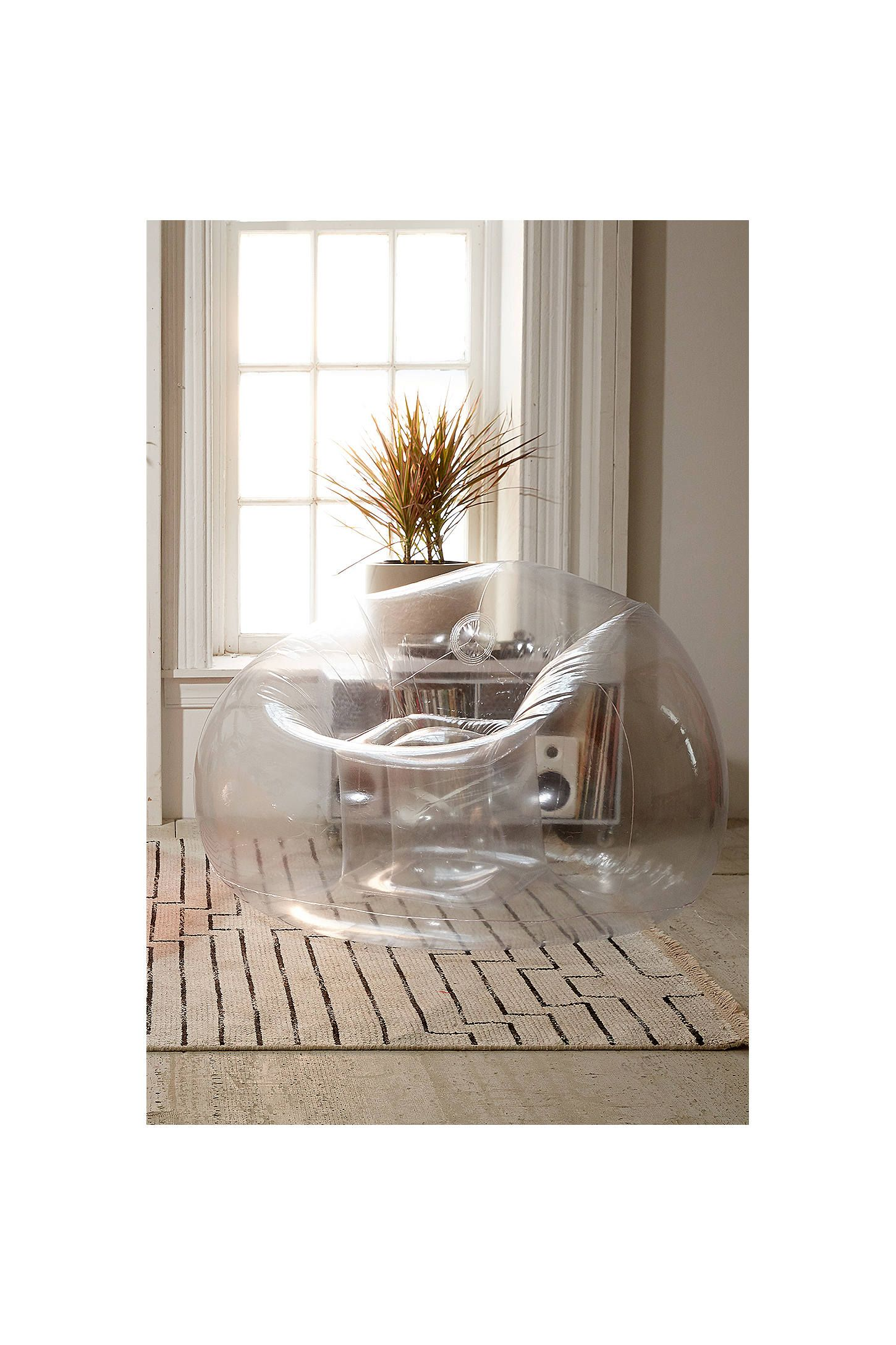 Shop trixie inflatable chair at urban outfitters today we carry all the latest styles colors and brands for you to choose from right here