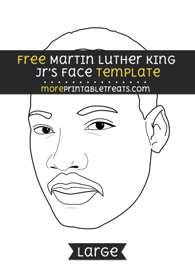martin luther king template