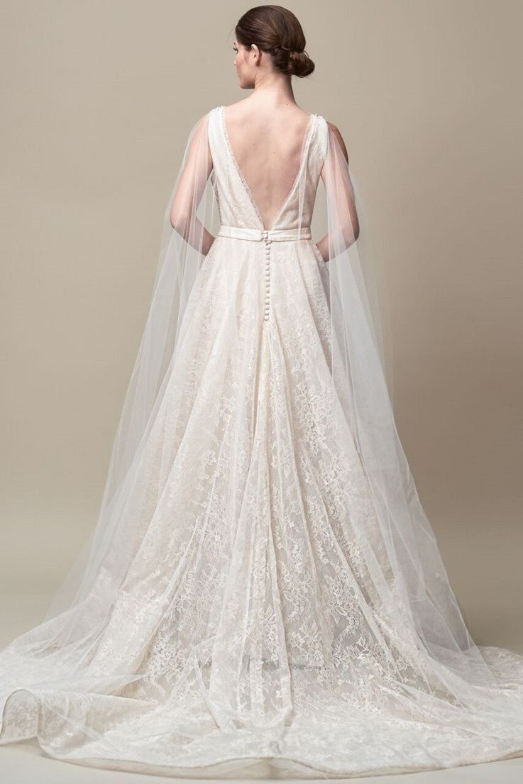 Jenny yoo bridal collection chantilly lace bridal collection